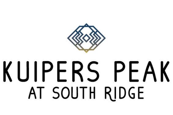 Kuipers Peak at South Ridge