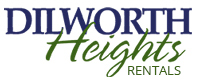 Dilworth Heights Rentals logo