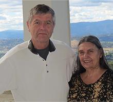 Leif & Joyce