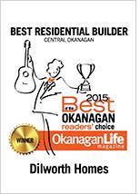 OLM Reader's Choice Award – 2016