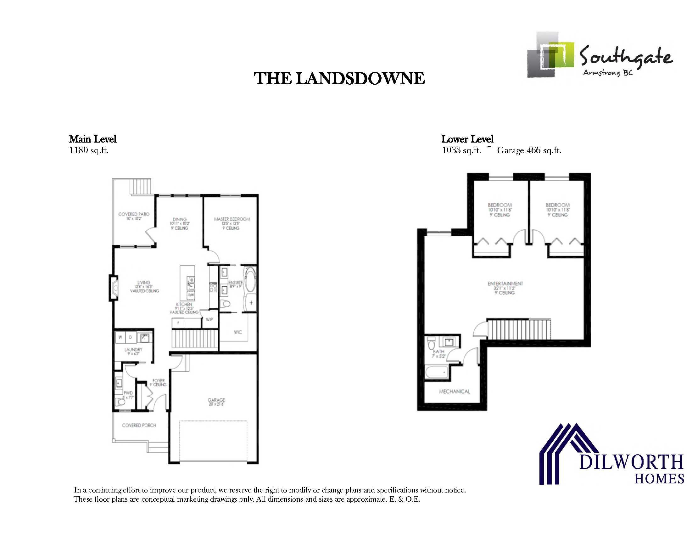 170428 SG2-08 Landsdowne – Dilworth Quality Homes