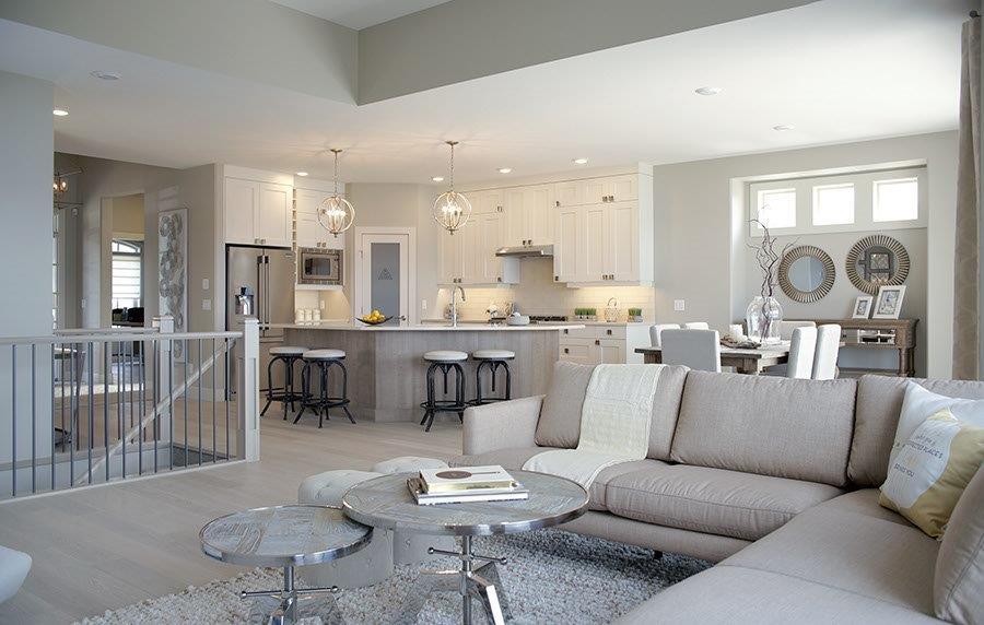Corner of Living room SSR