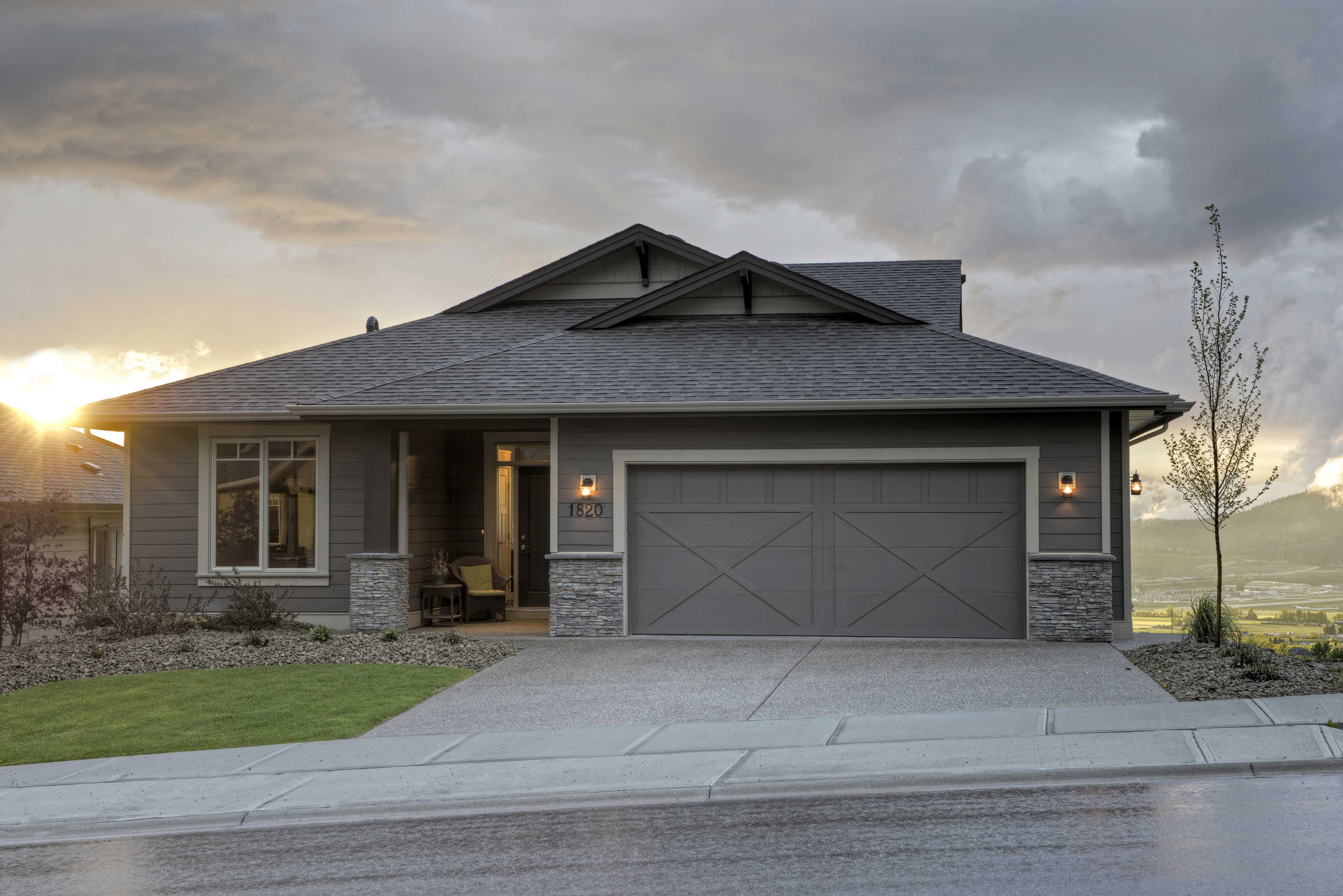 Tower Ranch Showhome exterior for website