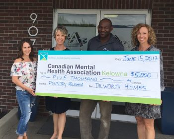 Canadian Mental Health – The Foundry