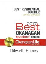 OLM Reader's Choice Award -2017