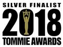 2018 Tommie Silver Award Winner