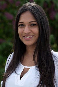 Nima Thabendran