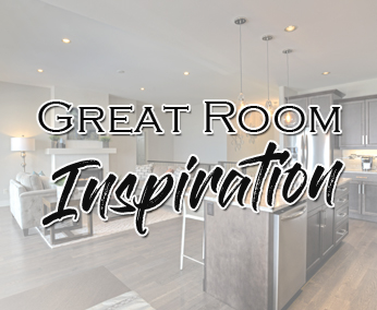 Great Room Inspiration