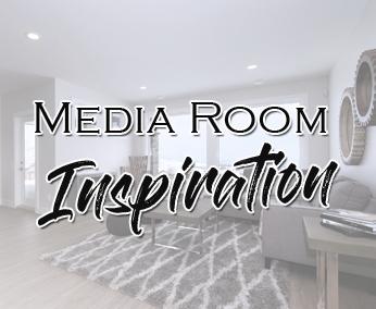 Media Room Inspiration