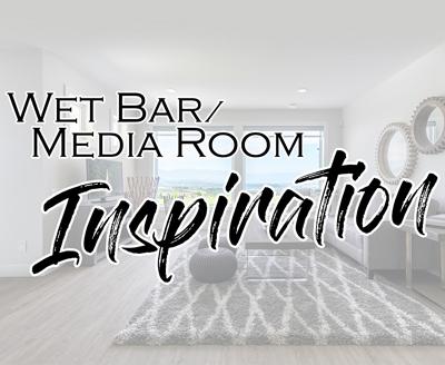 Wet Bar Inspiration