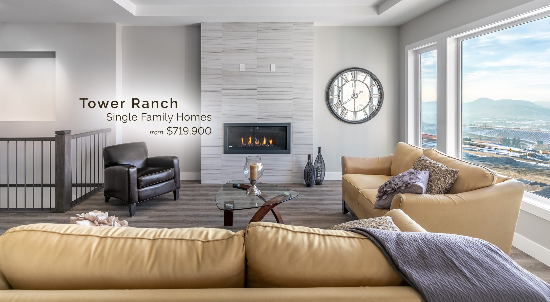 Tower Ranch