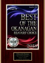 2018 OLM Reader's Choice Award