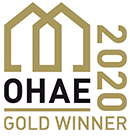 2020 OHAE Gold Winner