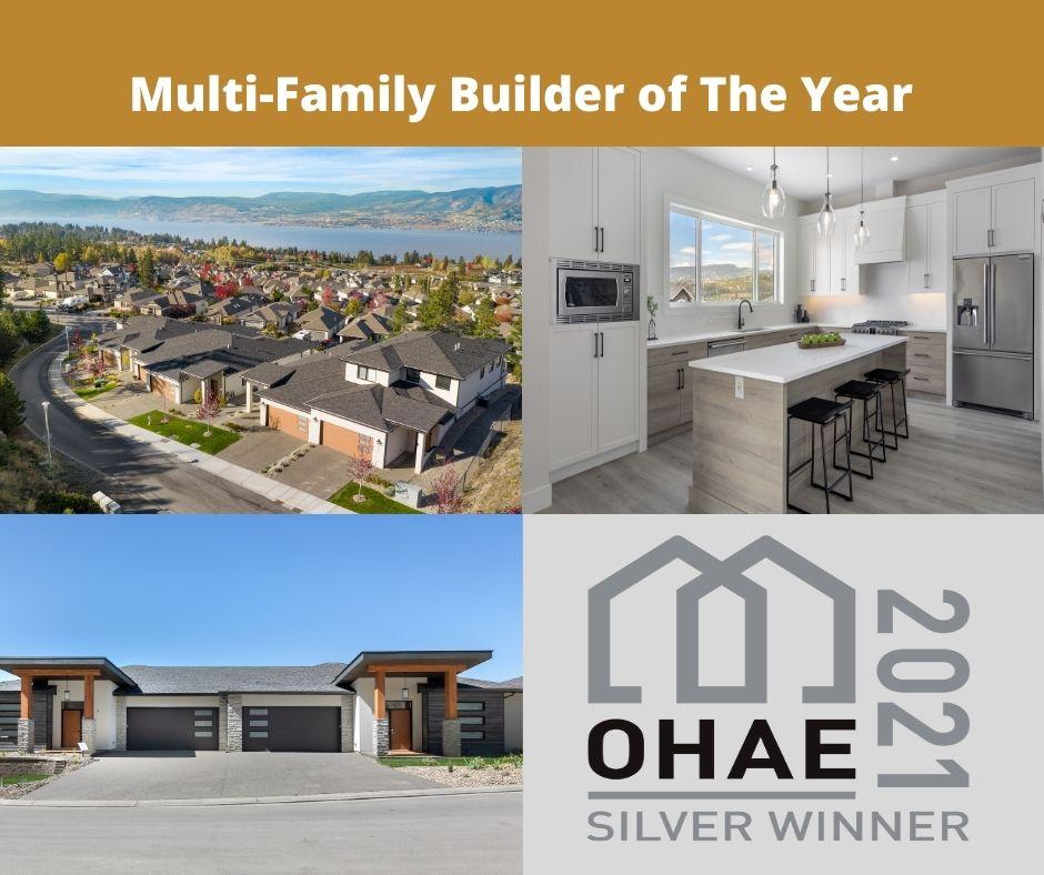 Multi Family Builder