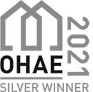 OHAE Silver Award Winner