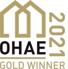 OHAE Gold Winner