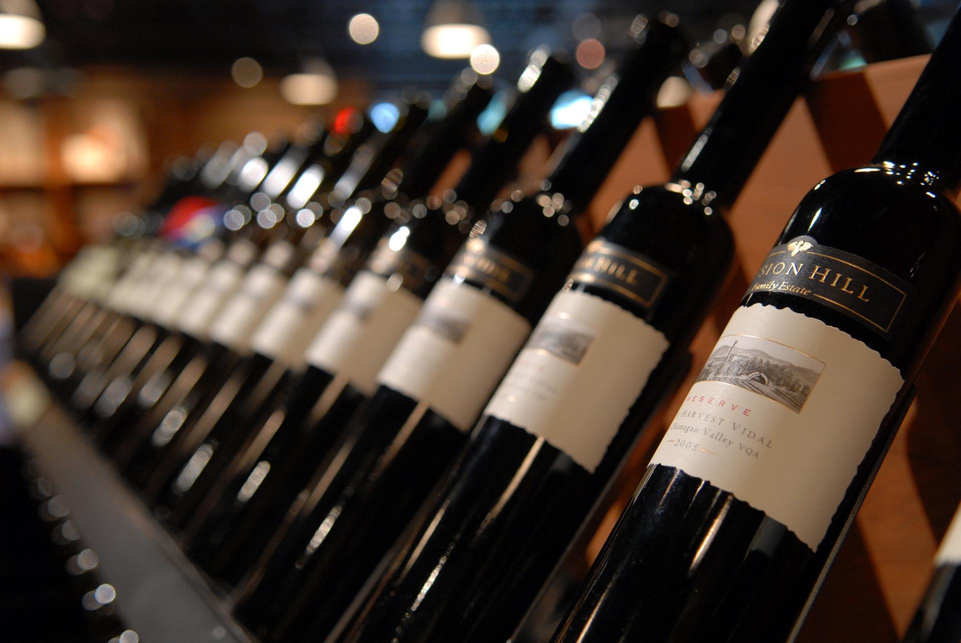Okanagan Wine