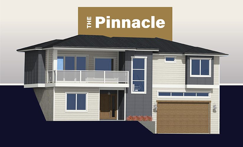 The Pinnacle – $849,900