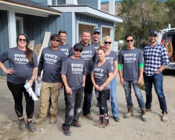 Habitat for Humanity Okanagan